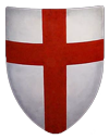 Crusader Shield L